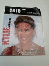 Selection Of 2015 Calendars - Elvis, Kylie, Rihanna, 1 Direction, Etc(Brand New)
