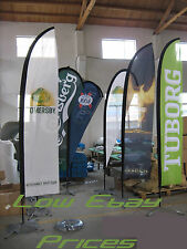 FEATHER FLAGS, BANNERS, TEARDROP FLAGS, EVENT FLAG, PROMOTIONAL FLAGS