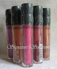 Bare Escentuals Lip ~ 100% Natural Lip Gloss - You Pick Your Color!  D - P