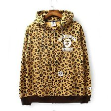 2014 NWT Men BAPE APE Fashion Sweater Hoodies