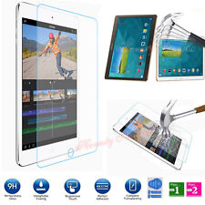 9H Premium Explosion Proof Tempered Glass Screen Protector Film For Tablet PC