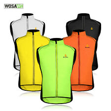 Tour de France, Cycling Vest, Wind Vest, Windvest, Sleeveless, S-XXL