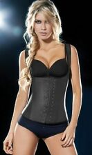 ANN CHERY 2027 LATEX GIRLE VEST BODY SHAPER