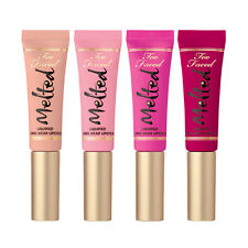Too Faced Melted Liquified Long Wear Lipstick SHIP WORLDWIDE