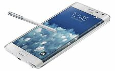 "Samsung Galaxy Note EDGE SM-N915G (FACTORY UNLOCKED) 5.6"" QHD  - Black / White"