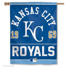 MLB Kansas City Royals House Flag