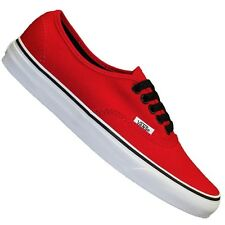 Vans Authentic Chili Pepper Mens Womens Shoes  Sneakers Size 4.5-13 NEW