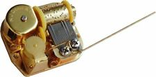 Musical Movement, Music Box parts, 18 note to make music boxes Tunes A - Q