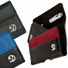 NYLON Magnetic Hip Clip Holster Cover Pouch Case For Motorola DROID RAZR MAXX HD