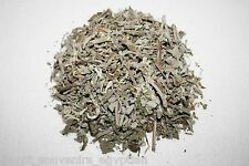 SAGE SALVIA DRIED DRY LEAVES OFFICINALIS GARDEN COMMON, NATURAL FLAVOR FOR TEA