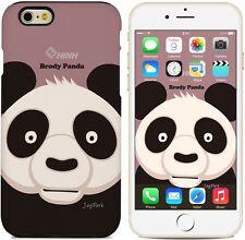 iPhone 6 / 6 Plus / Galaxy Note 4 Case HINH TOUGH SCHEME animal - Brody Panda