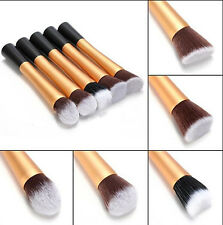 Hot Professional Concealer Dense Powder Blush Foundation Brushes Cosmetic Makeup