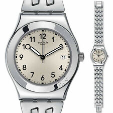 SWATCH IRONY FOLLOW WAYS LADIES WATCH