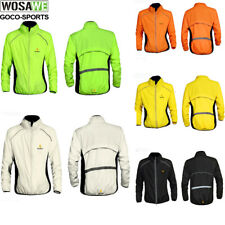Tour de France Sports Long Sleeve Jersey Bicycle Bike Cycling Wind Coat Jacket
