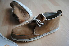 Timberland  Hookset Handcrafted Leather Chukka gr 40 41 42 43 44 45  5002A