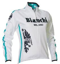 New Bianchi Bike Bicycle Outdoor Sports cycling Long sleeve jersey