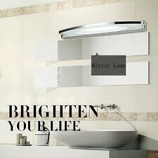 Light Lamp Wall LED Stainless Steel Contemporary Acrylic Bathroom Vanity 187064