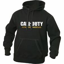 Call of Duty Advanced Warfare Printed Hoodies - a must for COD fans!