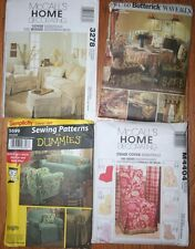 CHOOSE ONE Home Decor PATTERN Chair Covers Sofa Slipcovers Cushions