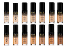 JORDANA COMPLETE COVERAGE 2-IN-1 CONCEALER MAXIMUM COVERAGE FOUNDATION