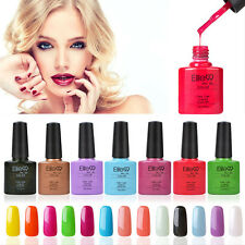 Elite99 UV LED Soak-off Gel Polish Nail Art Top Base Coat For Shellac-nails New