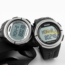 NEW Multifunction 50M Water Resistant Quartz Electronic Sports Watches Climbing