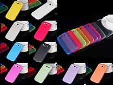 New 0.3mm Ultra Thin Slim Crystal Clear PP Soft Case for Samsung Galaxy S3 i9300