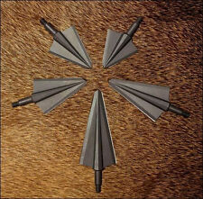VPA 2 Blade Broadheads 150, 175, 200, and 250 Grain 3 Pack