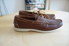 Red Wing 9171 Mahogany Oxford Boat Shoe