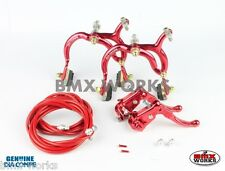 Dia-Compe MX890 with MX121 (Tech 3) Levers Package Old School BMX Mongoose