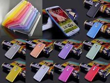 Ultra Thin Slim 0.3mm Crystal Clear PP Soft Case Cover Skin For LG Optimus G2
