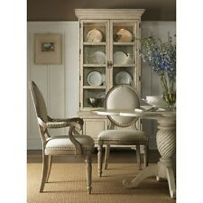 """Lexington Twilight Bay 5 Pc 60"""" Dining Room Set Table & Chairs JUST REDUCED $250"""