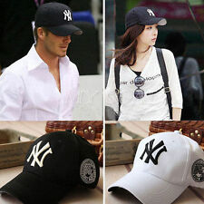Unisex Men Women Baseball NY YANKEES Cap Adjustable Snapback Sport Hip-Hop Hat