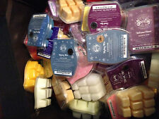 Scentsy Bars - 39 Scents! $6.50 per bar -  FREE SHIPPING