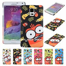 Larva RED Korean TV Animation Characters Case Cover For Apple iPhone Samsung LG