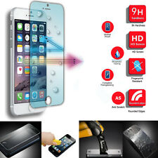 High Quality Tempered Glass Film Screen Protector For iPhone Samsung Nokia HTC