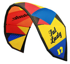 V3 2015 Blade Fat Lady - Kitesurfing Kite - Light Wind Kite