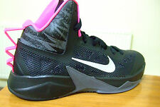 MENS / WOMENS NIKE ZOOM HYPERFUSE 2013 BASKETBALL TRAINERS UK SIZE 6 - 10