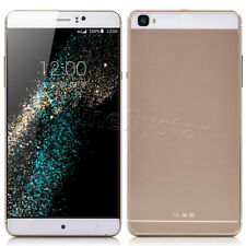 """5"""" Android 4.4  Dual Sim Smartphone 2 Core Unlocked 3G T-Mobile Cell Phone GPS"""