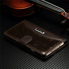 Luxury Leather Magnetic Flip Wallet Case Cover For Samsung Galaxy Note 3 N9000