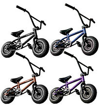 Convict Mini BMX- 2015 stunt bike NEXT DAY DELIVERY (UK) £̶1̶5̶0̶.̶0̶0̶