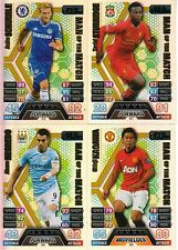 Man of the Match Cards - Topps Match Attax 2013 / 2014 Card Set !