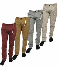 MENS SLIM FIT CHINO JEANS NEXT CLEARANCE SALE ALL SIZES  RRP £28