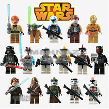 Star Wars Mini-figures - LEGO® Brand Toy Compatible