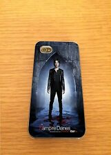 Vampire Diaries Iphone Hard Case Cover - Fits 4,4s,5,5s,5c,6,6+  Ian