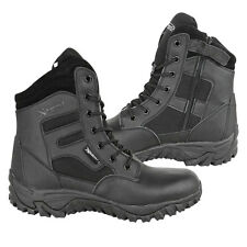 Xelement Men's Tactical 8in. High Engineer Boots