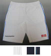 UNIQLO x Novak Djokovic Dry Short pants 2 Colors 2015 Australian Open from Japan