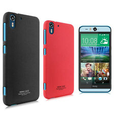 M2 Imak Cowboy Matte Thin Case + Film For HTC Sony LG Moto Huawei Meizu Phone