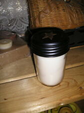 Mason Pantry Candle Jar Scented VANILLA BEAN SUPREME Choose Your Size
