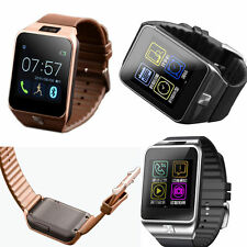V8 Sport Smart Watch Phone Bluetooth Remote Camera Runner for Android HTC Iphone